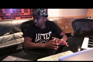 """Zaytoven """"Off The Record w/ LRG: Breaks Down Versace Beat"""" Video"""