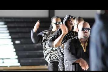 """Goodie Mob Feat. Janelle Monae  """"BTS of """"Special Education"""" """" Video"""