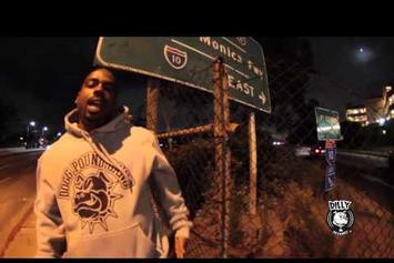 "Daz Dillinger ""Love 2 Hate"" Video"