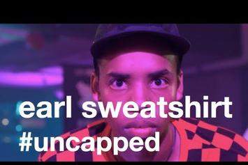 "Earl Sweatshirt ""Discusses ""Doris"" & His Comments On ""MCHG"""" Video"