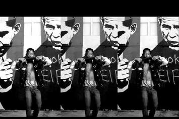 """Shawn Chrystopher """"Biscayne"""" (Prod. By Timbaland) Video"""