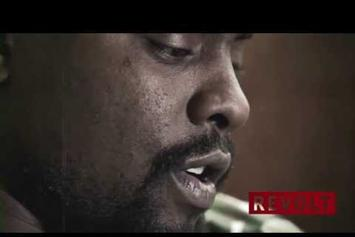 "Wale """"The Gifted"" Documentary Trailer"" Video"