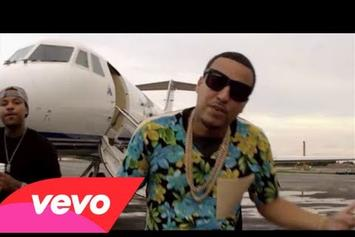 "French Montana ""I Told Em"" Video"