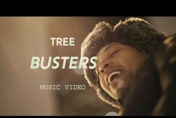"Tree ""Busters"" Video"