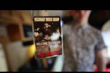 """Logic (MD) """"Welcome To Forever Tour (Pt. 1)"""" Video"""