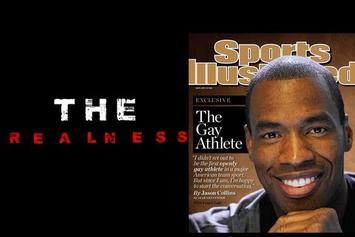 """Peter Rosenberg """"The Realness: The NBA Has A New Icon"""" Video"""