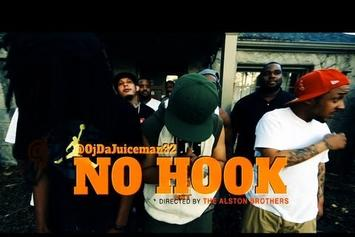 "OJ Da Juiceman ""No Hook"" Video"