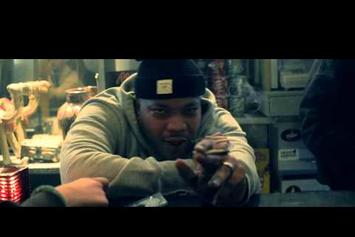 "Styles P ""I Need Weed"" Video"
