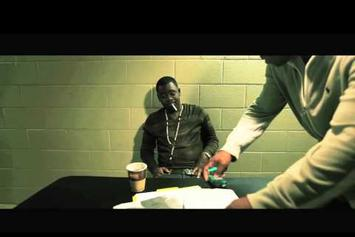 "Kidd Kidd ""Another Day"" Video"