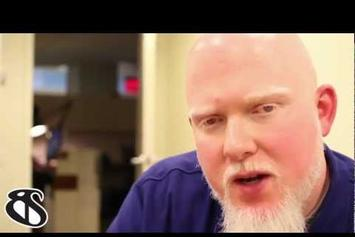 """Brother Ali """"Discusses What Inspires Him"""" Video"""