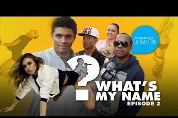 "HNHH ""What's my Name: Episode 2"" Video"