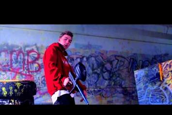 "Caskey ""One Shot"" Video"