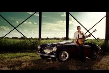 "Cris Cab ""White Lingerie"" Video"