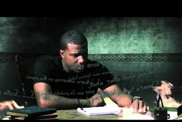 "Propain ""The Note (Scottie Pippen)"" Video"