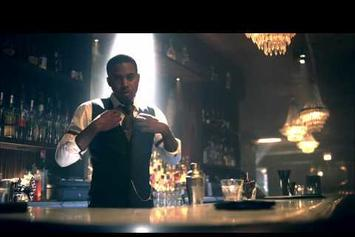 "Nas Feat. Amy Winehouse ""Cherry Wine (Trailer)"" Video"