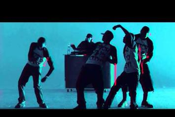 """E-40 Feat. Young Jeezy, Problem, Chris Brown, French Montana & Red Cafe """"Function (Remix)"""" Video"""