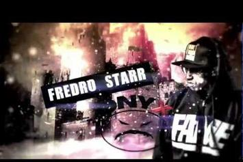 """Legacy Feat. Ill Bill, Fredro Starr, Thirsten Howl 3rd & More """"Snowgoons"""" Video"""