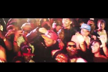 "LoveRance Feat. 50 Cent ""Up! (Remix) (Directed by Kreayshawn)"" Video"