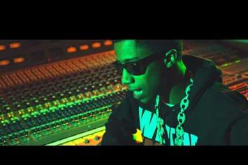 "Lil Twist Feat. Khalil ""Over Again (Directed by Alex Nazari)"" Video"