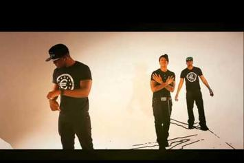 """S.A.S. Feat. Chipmunk & Eric Bellinger  """"Ready"""" Video"""