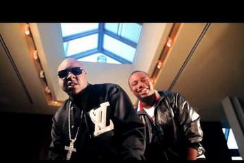 "Murda Mook Feat. Akon, Jadakiss & Shella ""Freaky"" Video"