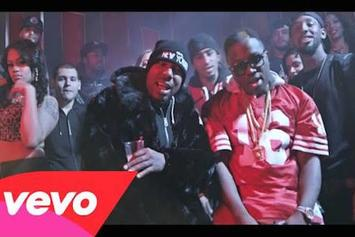 "N.O.R.E. Feat. Mack Wilds, Troy Ave, Tweez, CityBoy Dee ""Good Money"" Video"