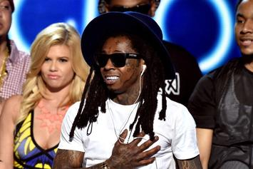 "Lil Wayne Announces ""Sorry 4 The Wait 2"" Release Party Tour"