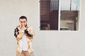 Mac Miller Sued For $150,000 By 70s Funk Band Aquarian Dream