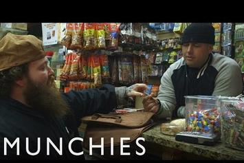 """Action Bronson & Big Body Bes Respond To """"Fuck That's Delicious"""" YouTube Comments"""