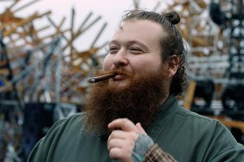 "Action Bronson Announces ""Mr. Wonderful"" World Tour"