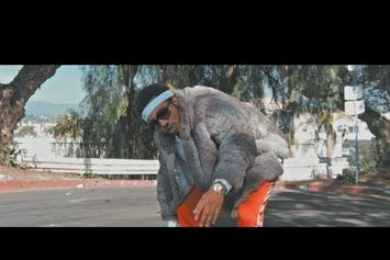 "Chuck Inglish ""DAMAGE"" Video"