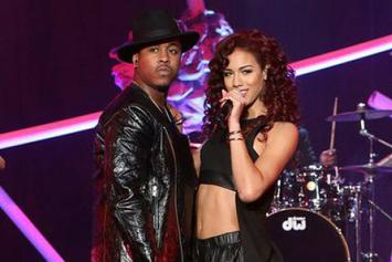 "Natalie La Rose & Jeremih Perform ""Somebody"" On Ellen"