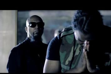 "Tech N9ne Feat. T.I. & Zuse ""On The Bible"" Video"