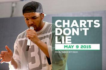 Charts Don't Lie: May 9