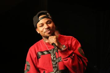 NYPD Say Chinx's Murder May Be Connected To Stack Bundles Murder From 2007