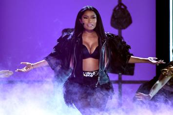 """Nicki Minaj Releases """"The Night Is Still Young"""" Video Exclusively On TIDAL"""