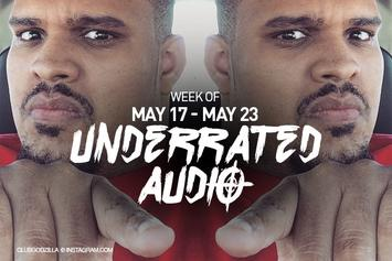 Underrated Audio: May 17 - May 23