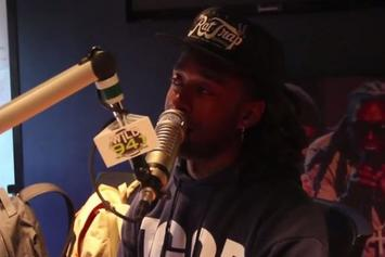 """Ty Dolla $ign Talks """"Free TC"""", Leaked """"L.A."""" Track With Kendrick Lamar & More"""