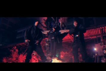 """Onyx """"Against All Authorities"""" Video"""