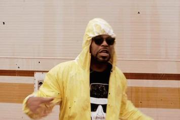 "Method Man Feat. Hanz On, StreetLife ""The Meth Lab"" Video"