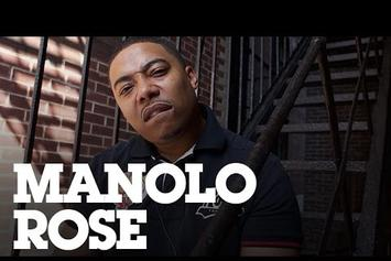 "Manolo Rose Reveals Collabs With Harry Fraud & Hit-Boy, Details ""Super Flexin'"""