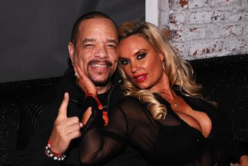 Ice T's Grandson Indicted For Involuntary Manslaughter