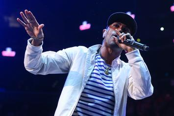 "Big Sean Records Original Track For ""Terminator Genisys"" Soundtrack"