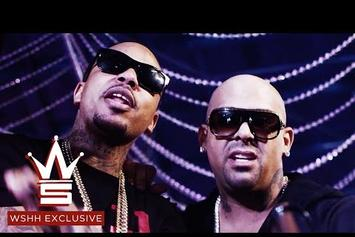 "Chinx Feat. Too Short, Mally Mall, MeetSims ""S.A.B. (Sorry Ass Bitch)"" Video"