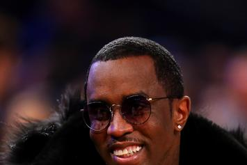 Diddy Charged With 5 Counts After Confrontation With UCLA Football Coach