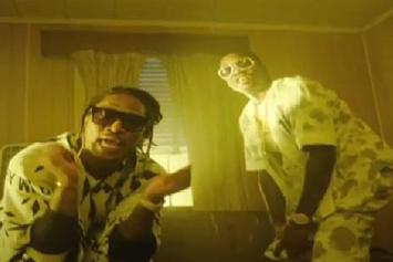 "Meek Mill Feat. Future ""Jump Out The Face"" Video"