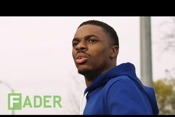"Vince Staples ""Obey Your Thirst"" Documentary (Trailer)"
