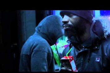 "SuicideYear Feat. K9 ""Scarr"" Video"