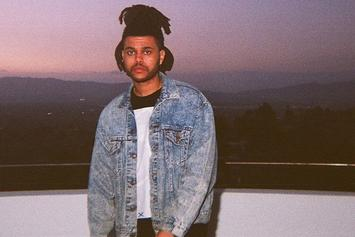 The Weeknd Sets Billboard Record With Top 3 Singles On R&B Charts