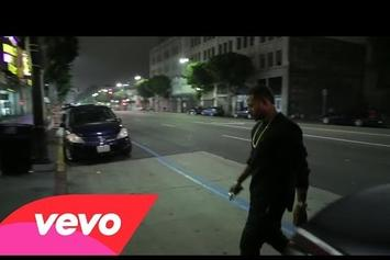 "Rayven Justice Feat. Eric Bellinger ""My Yang"" Video"